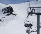 Agencia exculpada de pagar indeminización a una esquiadora
