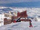 Valle Nevado se prepara para la temporada de nieve 2016