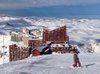 Chile busca que lleguen más argentinos a esquiar