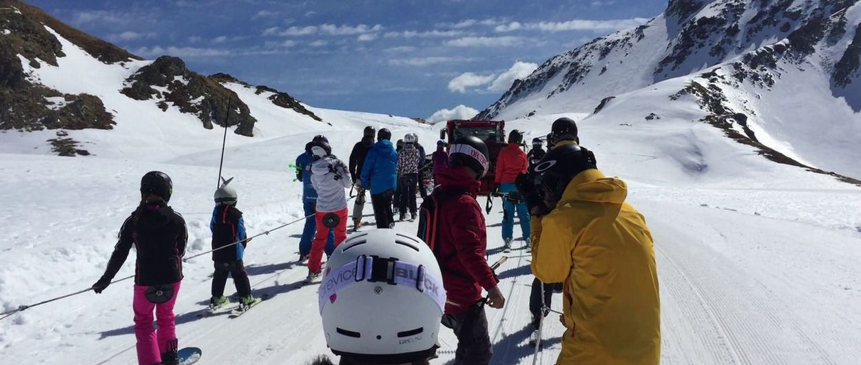 Formigal sigue siendo un placer