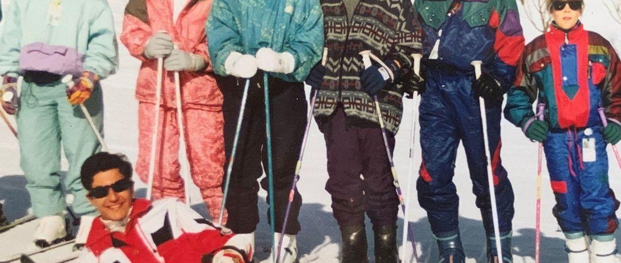El milagro del esquí