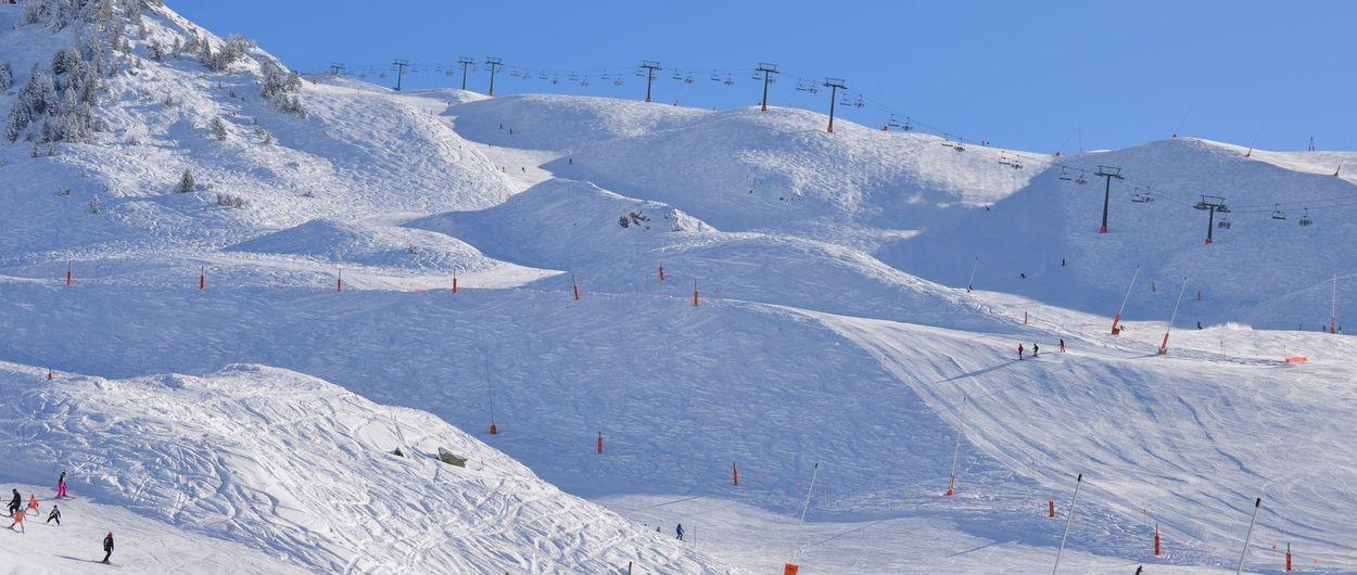 Baqueira Beret cierra una temporada de esquí de récords