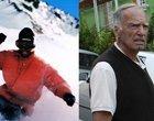 """Muere el """"Inventor"""" de las Antiparras de Ski"""