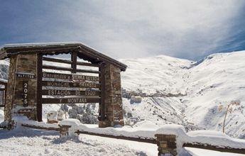 Sierra Nevada cierra la tercera mejor temporada de la última década