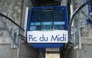 Detenida una administrativa del Pic du Midi por robar 40.000 euros