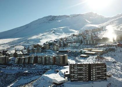 Novedades en La Parva Temporada ski  y nieve 2019