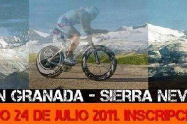 Triatlon  Granada - Sierra Nevada 2011