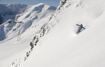 Aprobada una campaña de captación de esquiadores en Pajares