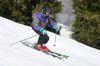 Cumplió 100 años esquiando en una pista para él en Snowbird