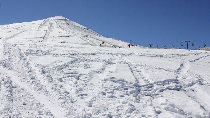 Sorteamos tickets para esquiar en El Colorado