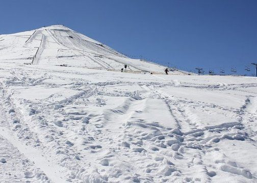 Comienza la temporada de ski: El Colorado y Corralco abren sus puertas