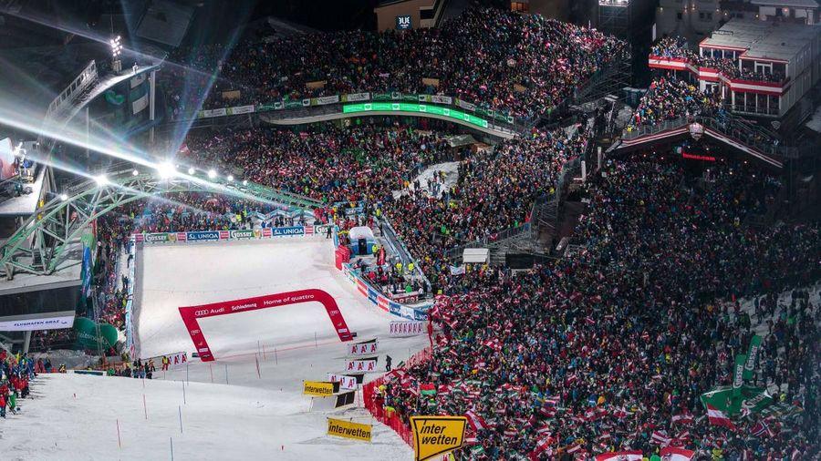 Pista de esquí de Schladming