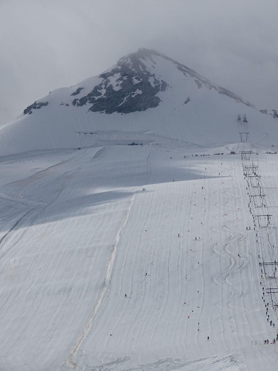 Verano 2020, esquiar en epoca Covid
