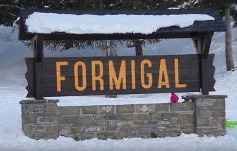 Absuelven a Aramón del accidente con lesiones de un esquiador en Formigal