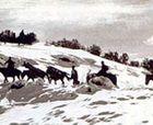 Pequeña historia del esquí en Farellones, El Colorado y Lagunillas.