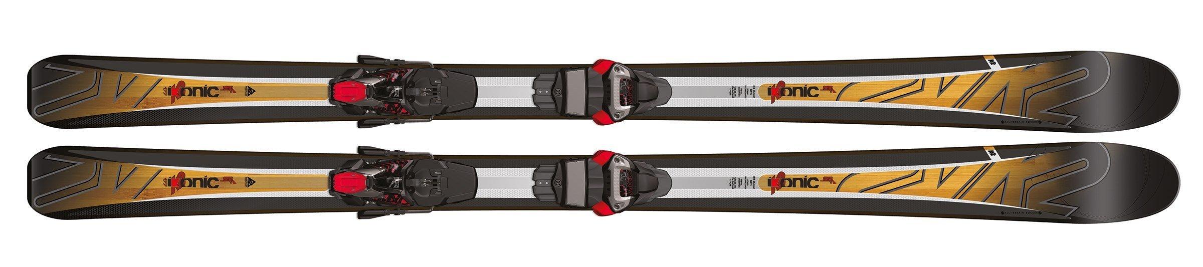 K2 IKONIC 85Ti