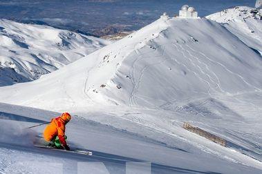 Sierra Nevada lanza su campaña de forfait de temporada con descuentos
