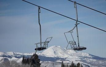 Aspen Ski recupera la silla que le robaron del Bell Mountain