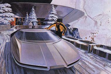 Vail Resorts nos hace entrar al futuro del esquí sin esperar más tiempo