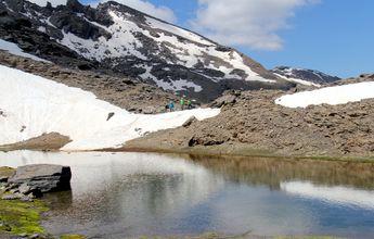 Sierra Nevada vive el mejor verano de su historia