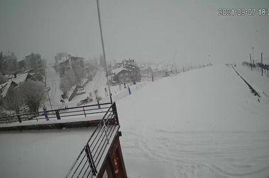En La Parva ¡Vuelve la nieve, vuelve el 50% descuento Visa!