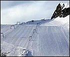 Estado de los glaciares de Alpes