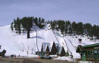 El forfait de esqui más barato del mundo
