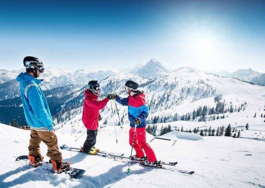 ski, esqui, snowboard