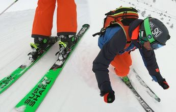 Buscando el mejor esquí pistero para 2018 - 2019