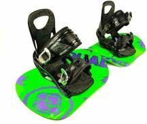 dual snowboards