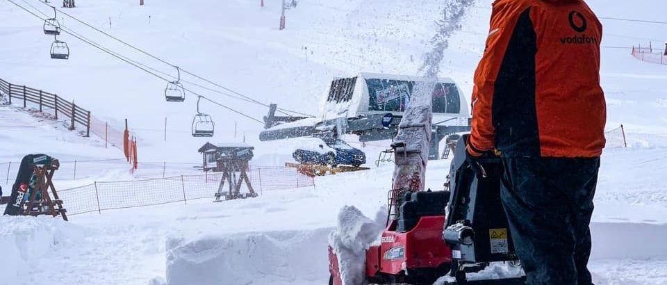 Boí Taull lanza su forfait de temporada de esquí y con descuentos
