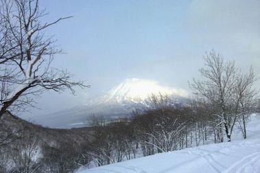 Niseko Annupuri - Japón 5
