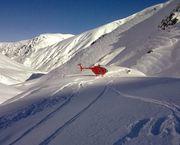 Mountain Hutt y Heliski - NZ 2