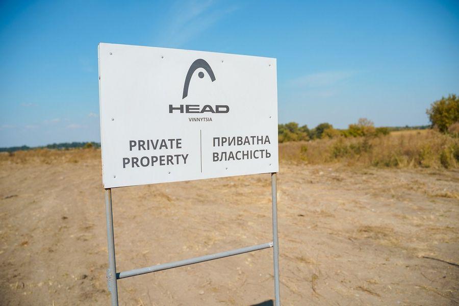 Head Ucrania