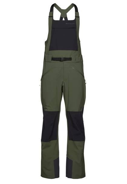 Pantalones Black Diamondf