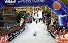 Welcome Winter de Llivia 1, Nivalia de Barcelona 0