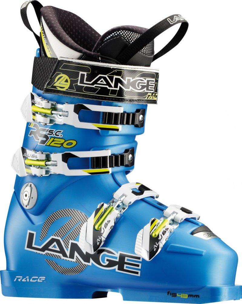 Ideal Botín Simbiosis Lange Esquiadores Entre La Sc Convierte 97 Perfecta Mm Fit Y Control De Nueva En A Arma 120 El Tecnología Rs Los wIdw1q