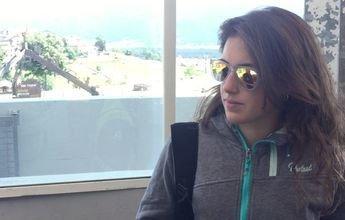 Nuria Pau será protagonista del nuevo spot de Les Angles