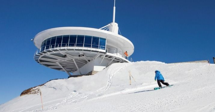Esquiar de punta a punta en Grandvalira