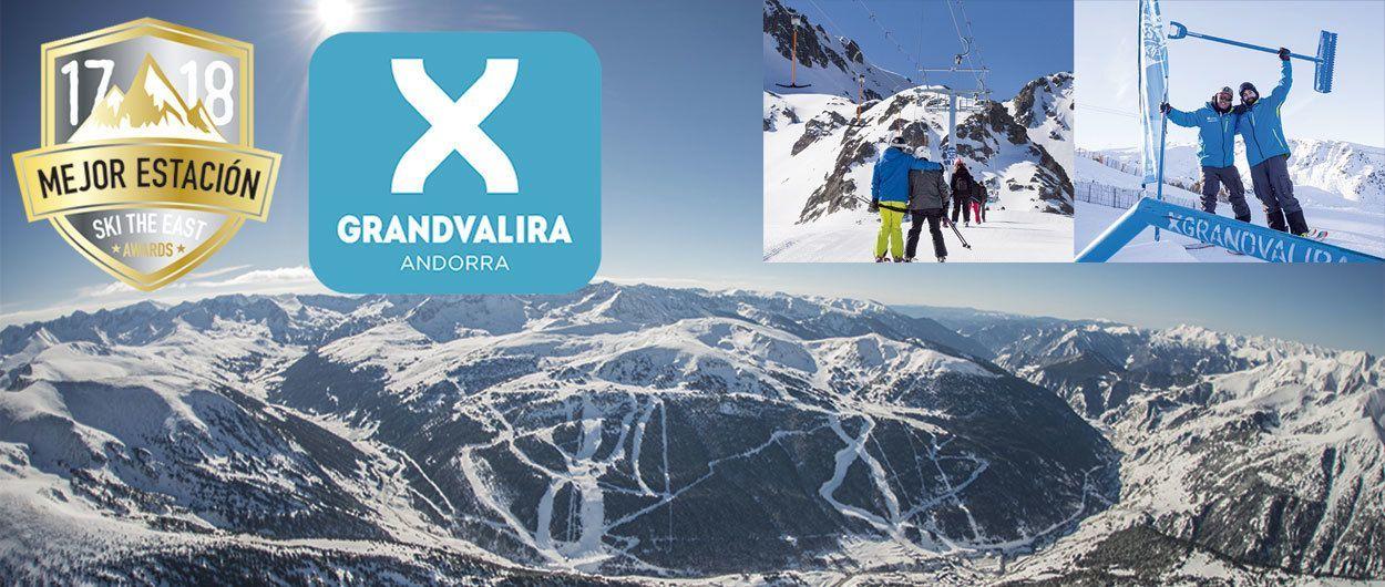 """Las mejores estaciones de esquí de la temporada 17/18 """"SKI THE EAST AWARDS VI"""""""