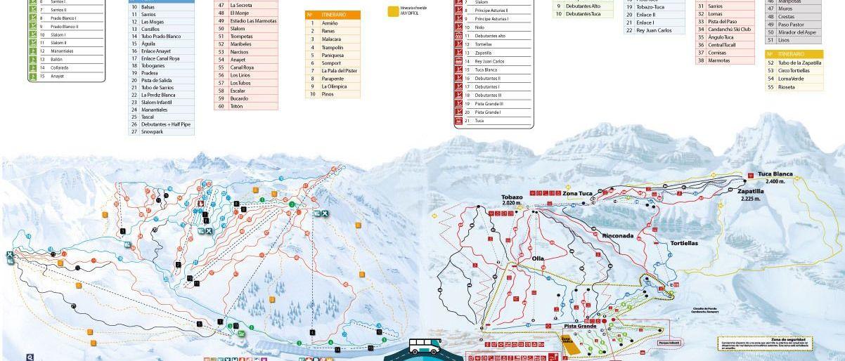 Astún y Candanchú volverán a unirse bajo el mismo forfait de esquí