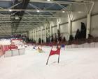 La Copa de España de esquí U16 se podrá ver en directo