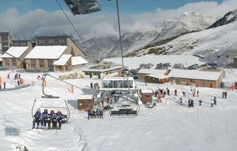 Esquiades.com presenta nueva oferta por los tres hoteles del Resort de Boí Taull