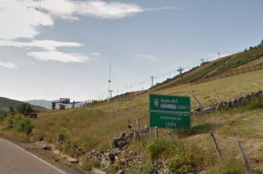 Leitariegos creará nuevas pistas de esquí en Asturias con dos nuevos remontes
