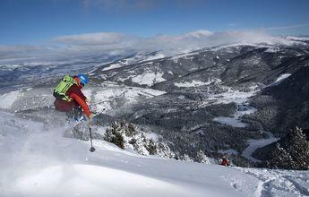 La Molina+Masella crece hasta los 145 kilómetros de pistas de esquí