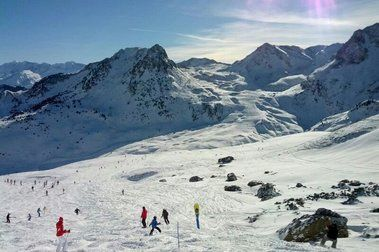 ¡¡¡Formigal, Formidable!!!
