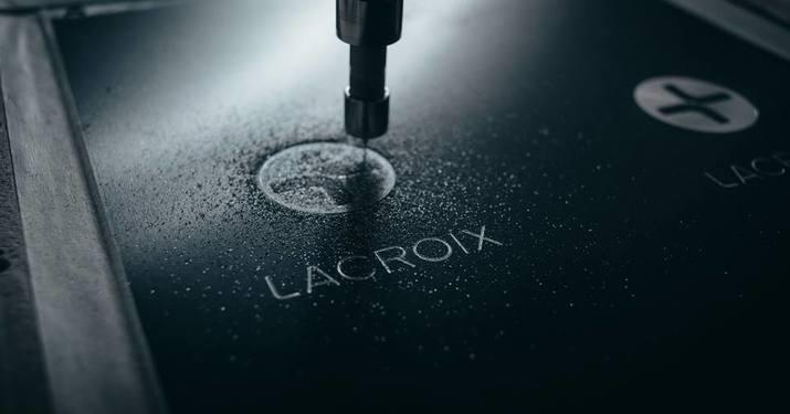 Colección Lacroix 2017/2018