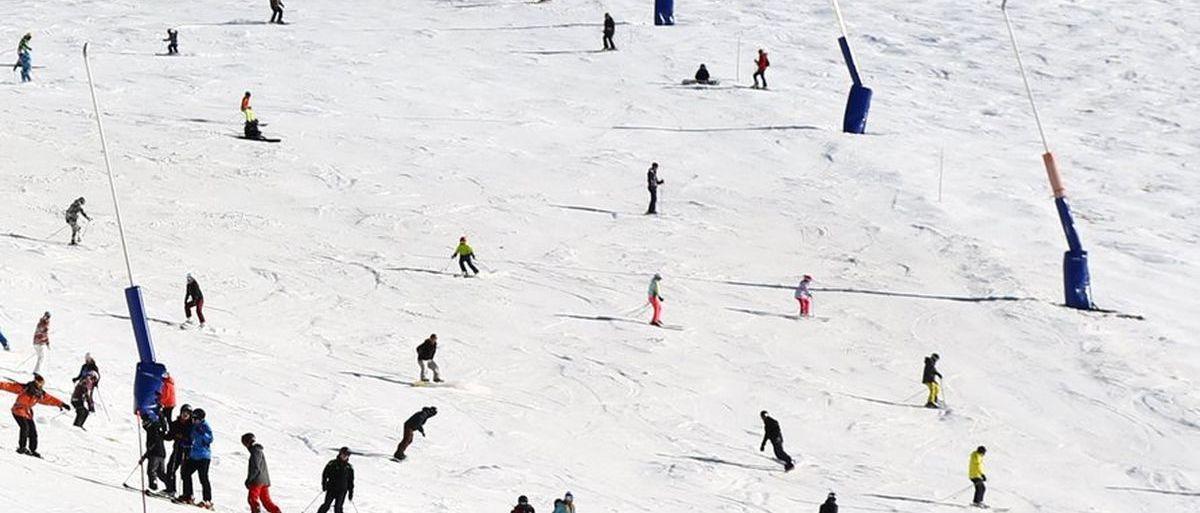 Grandvalira cierra la venta de forfaits de esquí y snowboard