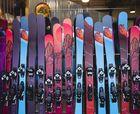 Colección Sego Ski Co. 2020/2021
