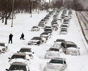 ¿Quién es el responsable cuando hay un colapso por nieve?